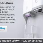 Sedia Produk Water Purifier   Air Purifier   Water Filter   Coway Water Specialist   WA 0813 7067 9433