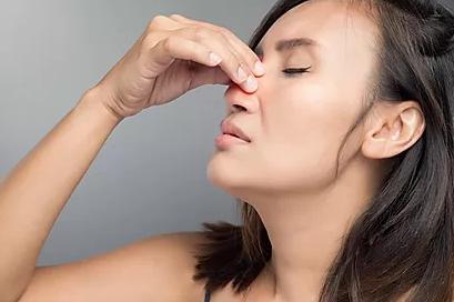 Cara Melancarkan Hidung Tersumbat dengan mudah