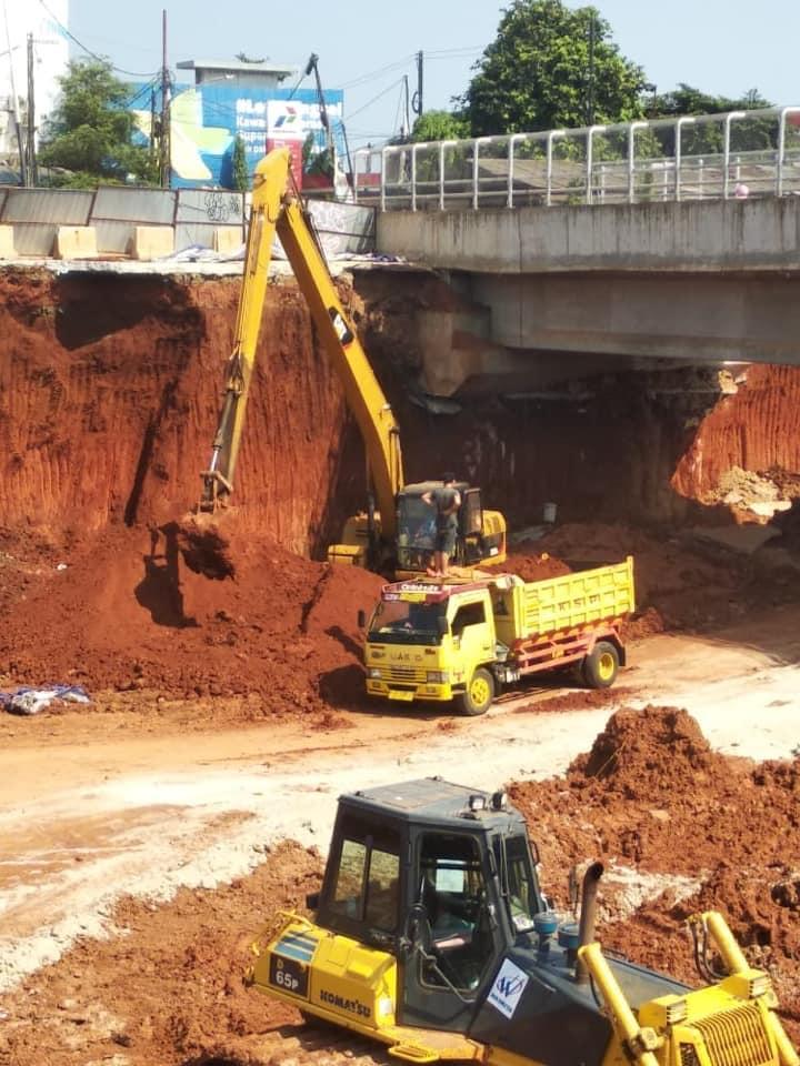 Jasa Angkut Puing Jakarta Murah Bergaransi