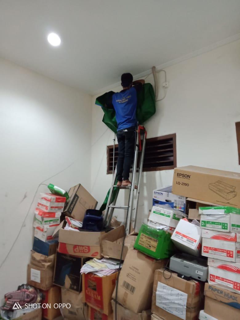 Jasa Service AC Murah Semarang Bergaransi