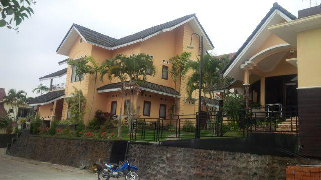 Sewa Villa di Batu Murah Terbaik Fasilitas Lengkap