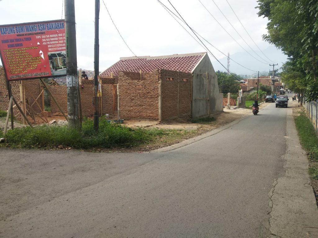 Sedia Perumahan Murah Banjaran Bandung