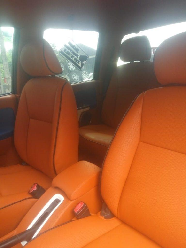 Jasa Service Jok Mobil Lampung Murah Bergaransi