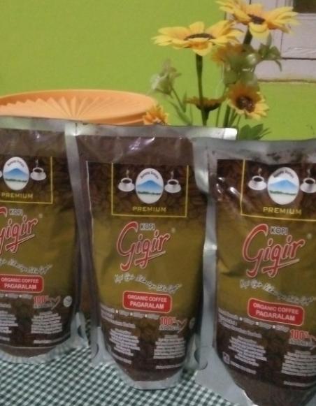 Jual Kopi Premium Terbaik Pagaralam Sumatra Selatan