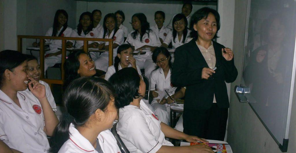 Sedia Tenaga Kerja Babysitter di Kembangan Jakarta Barat