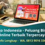 Fingo Indonesia Bisnis Online Terbaru   Cara Mudah Dapat Uang Online Dari Fingo   WA. 0813 9016 3365