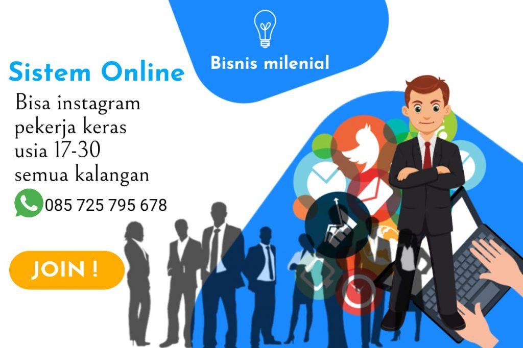 Peluang Bisnis Online Terbaik di Kulonprogo | Cara Dapat ...