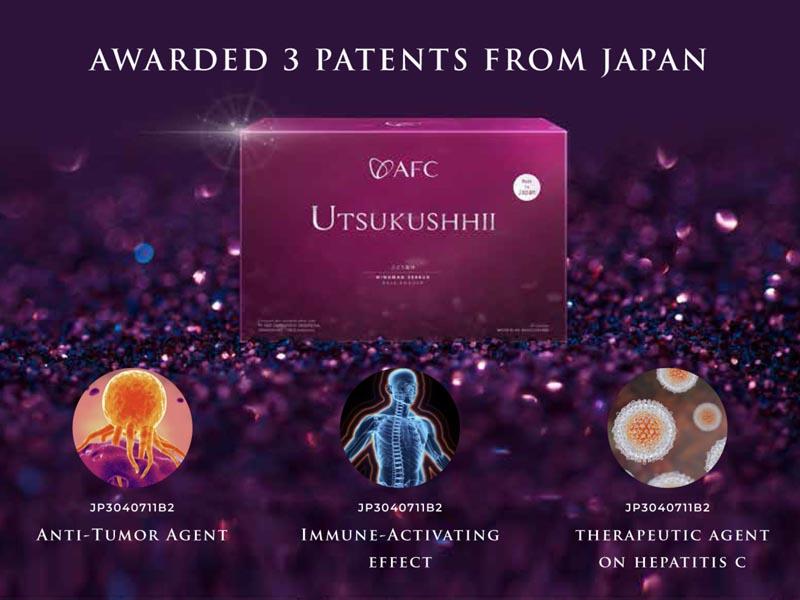 Rahasia Kesehatan Orang Jepang