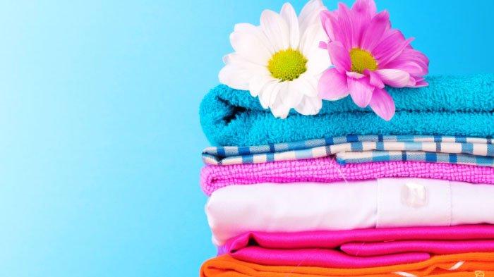 Jasa Laundry Murah Bergaransi di Sawangan Depok Terpercaya