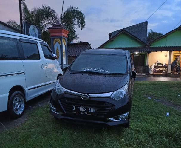 Jasa Transportasi Murah Klaten Bergaransi