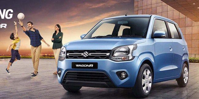 Promo Kredit Mobil Suzuki Murah Banyuwangi Terbaru