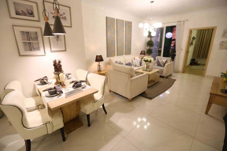 Promo Terbaru Apartemen Meikarta Cikarang Bekasi