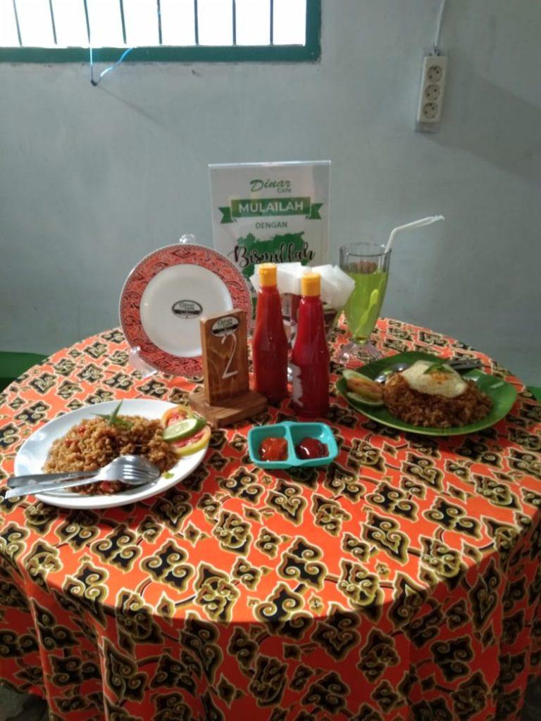 Cafe Murah Populer Terdekat di Mundu Cirebon