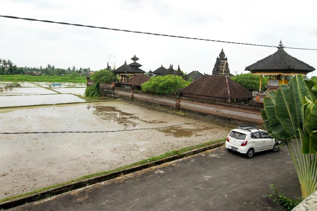 Jual Villa Area Kedewatan Sayan Ubud Bali