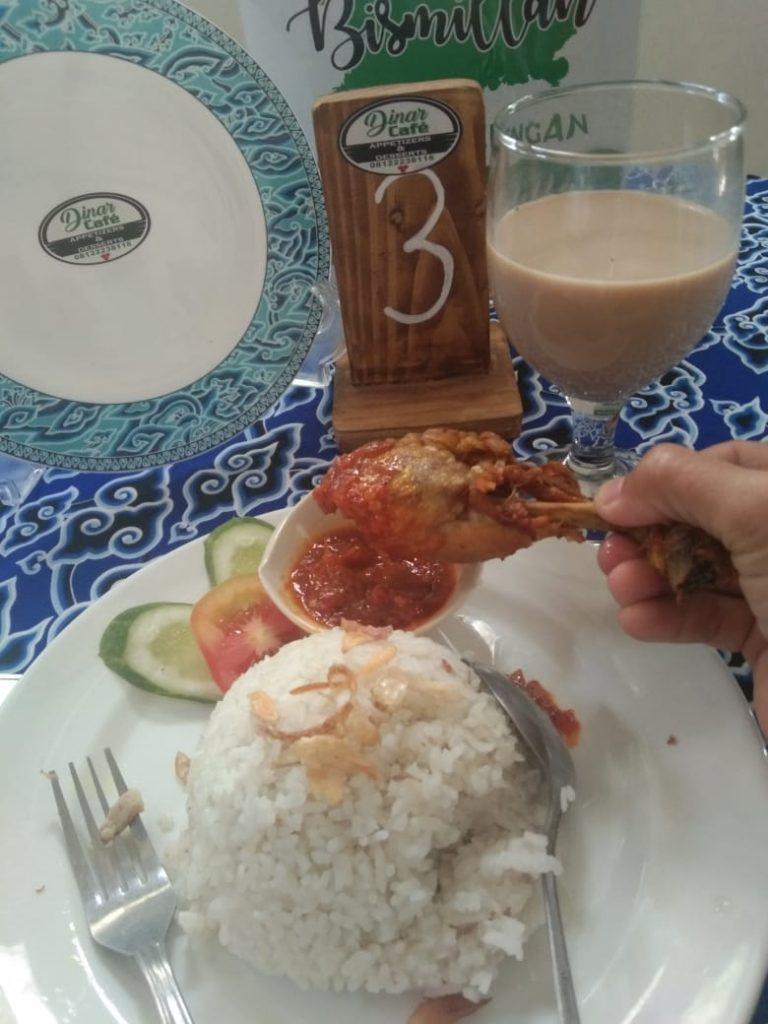 Cafe Murah Terbaik Cirebon Jawa Barat