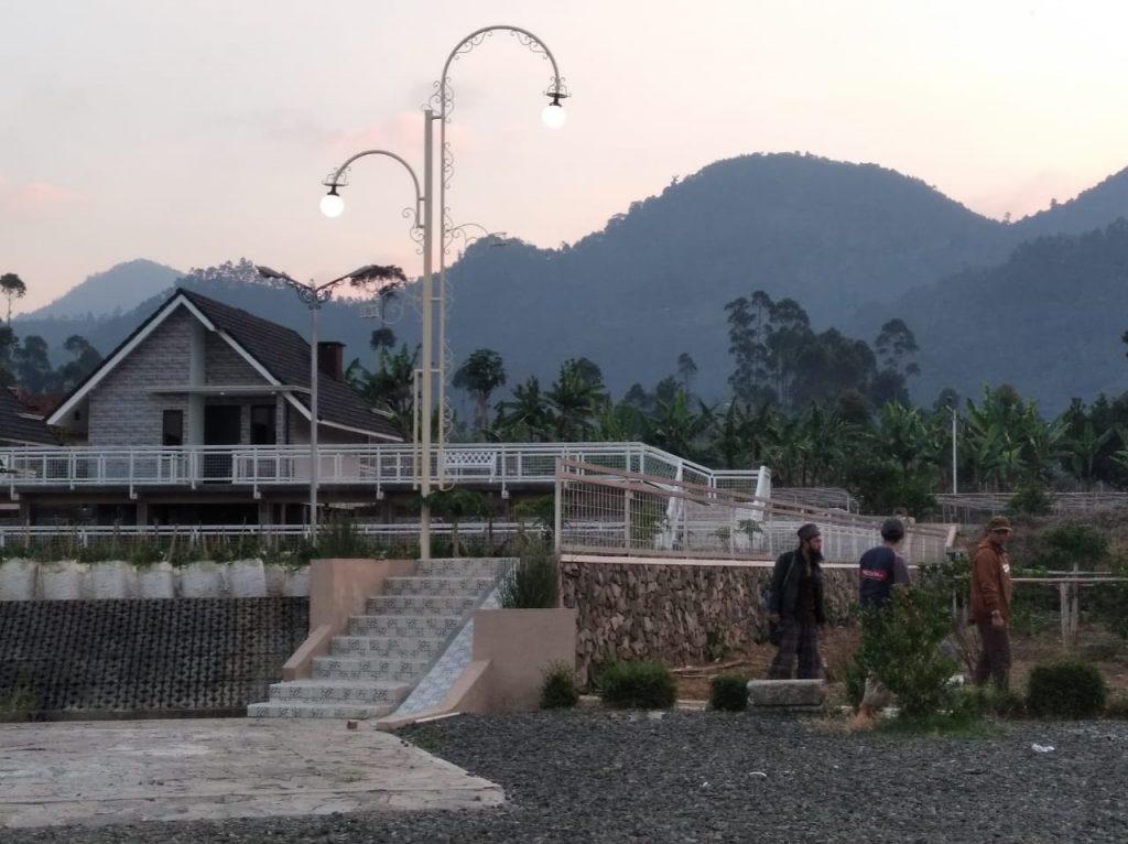 Sedia Penginapan Murah Nyaman di Ciwidey   Alkasturi ...