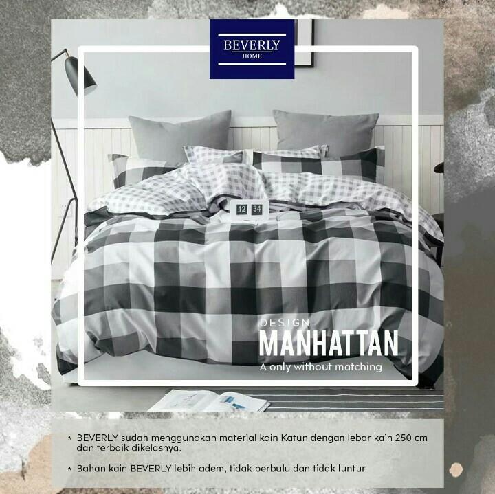 Produsen Sprei dan Bedcover Banten Terpercaya