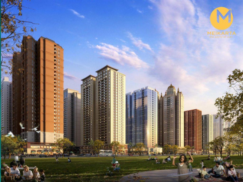 Promo Murah Terbaru Apartemen Meikarta Cikarang Bekasi