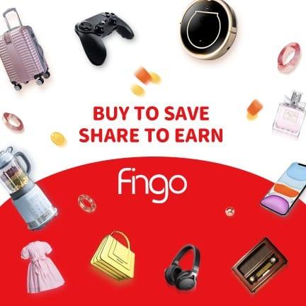 Bisnis Toko Online Fingo Indonesia Marketplace