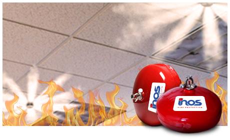 Pusat Penjualan Pemadam Api Murah Berkualitas
