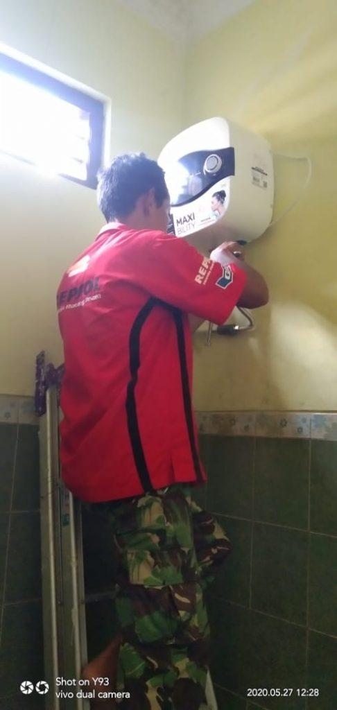 Tukang Sumur Bor Jogja Murah Profesional Bergaransi