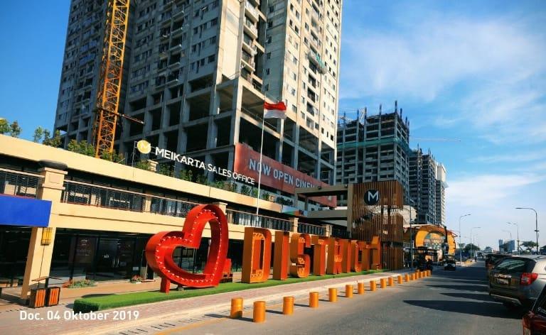 Promo Apartemen Murah Cikarang Meikarta Bekasi