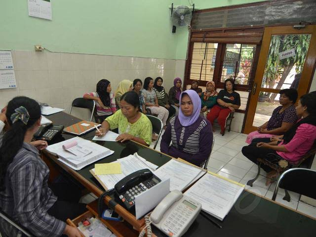 Penyedia Jasa Tenaga Kerja Murah Jakarta LPK Dewi Lestari
