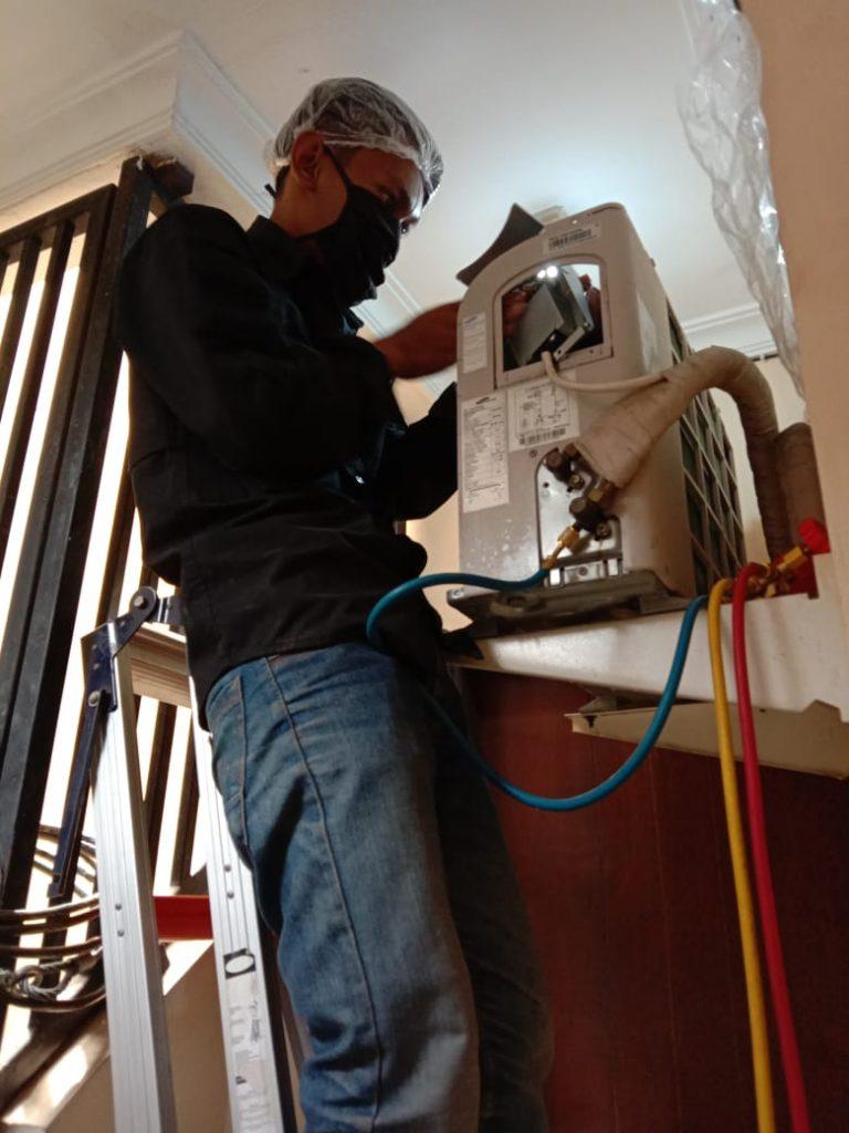 Service Elektronik Panggilan Cimahi Murah Bergaransi