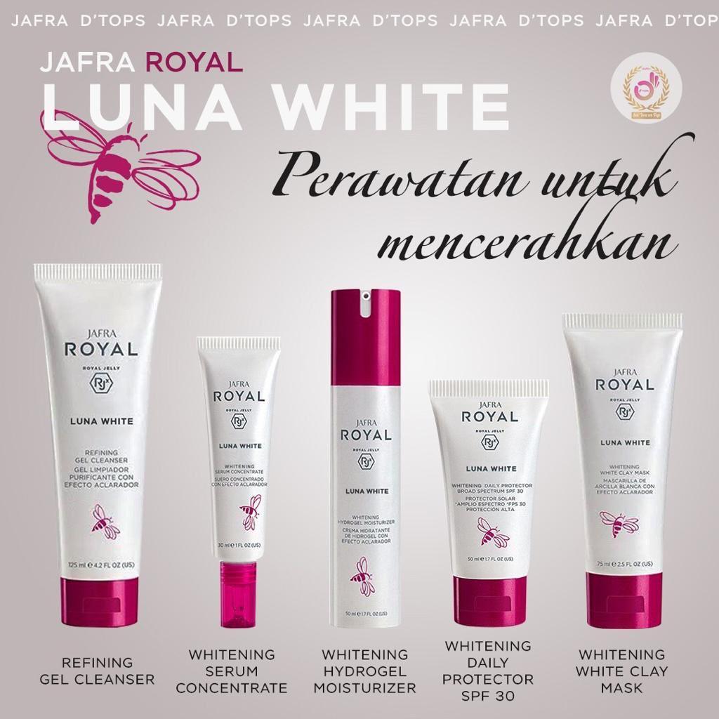 Promo Terbaru Produk Kosmetik Kecantikan Jafra