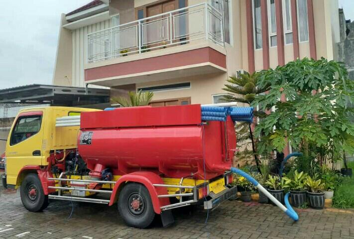 Jasa Sedot WC Ponorogo Murah Bergaransi