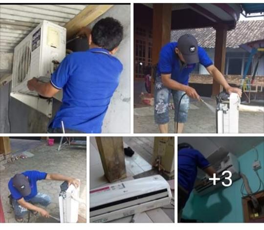 Jasa Service Elektronik Panggilan Sidoarjo Murah Bergaransi