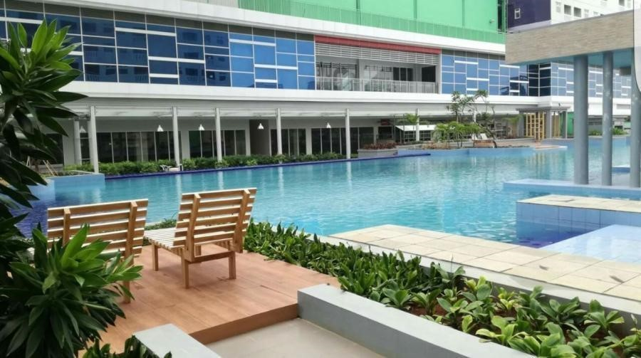 Sewa Murah Apartemen Green Pramuka City