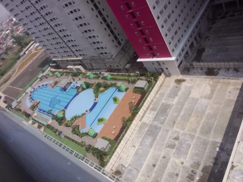 Sewa Murah Apartemen Terbaik Green Pramuka City
