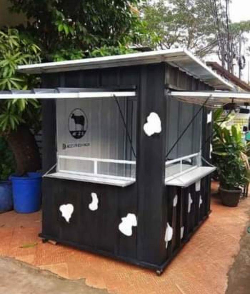 Sedia Booth Portable Murah di Bekasi Jawa Barat