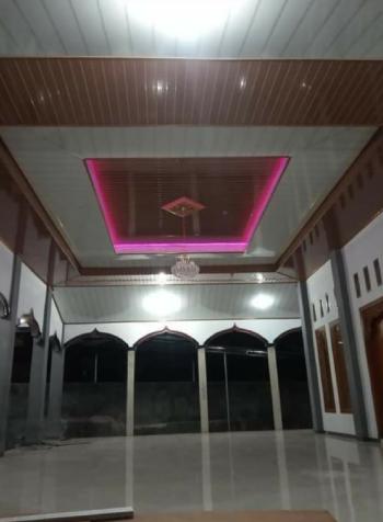 Jasa Pasang Plafon PVC Depok Murah Bergaransi