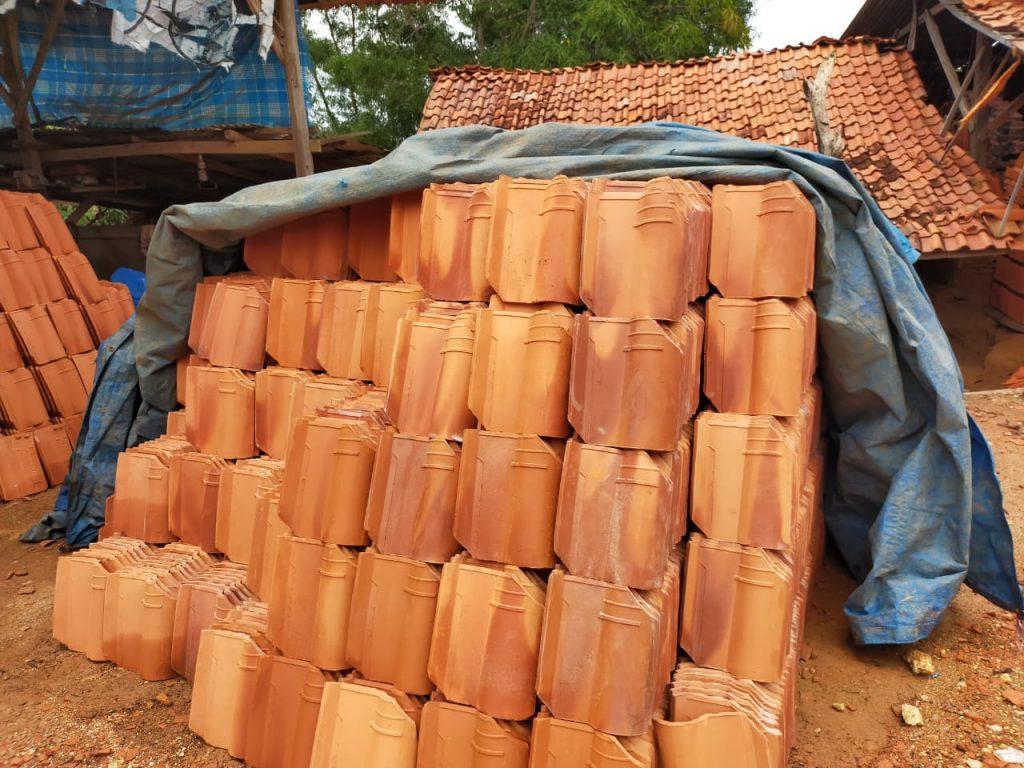 Jual Genteng Tanah Liat Madura Murah Bergaransi