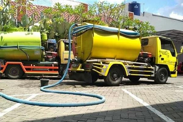 Layanan Sedot WC Murah Bergaransi Kota Makassar