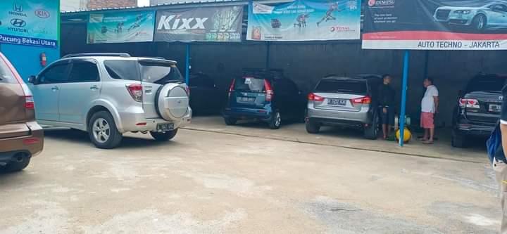 Bengkel Mobil Auto Techno Bekasi Terpercaya