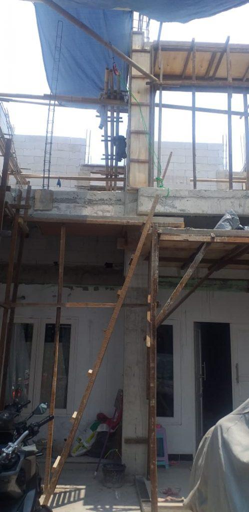Jasa Konstruksi Bangunan Murah Bergaransi di Jakarta