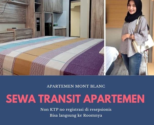 Sewa Apartemen Mont Black Murah Bekasi Timur
