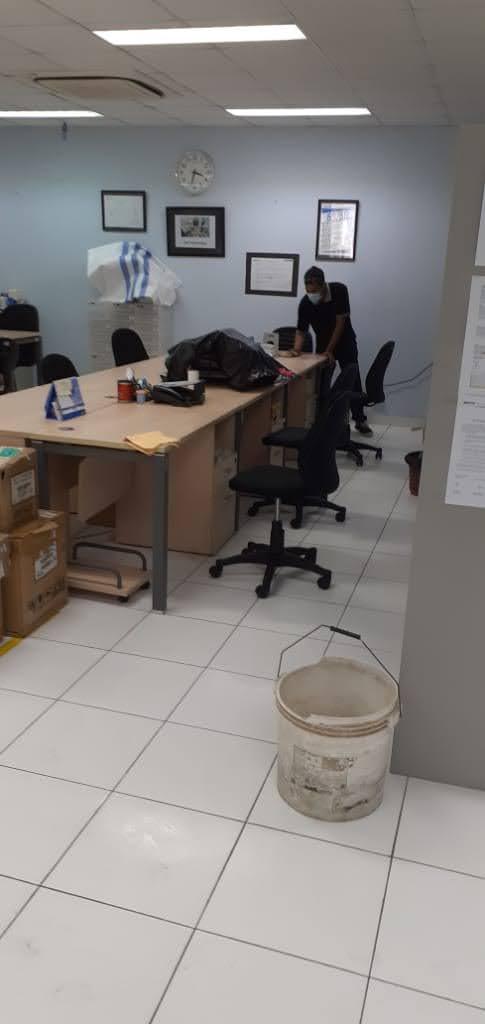 Jasa Cleaning Service Online Murah Surabaya Bergaransi