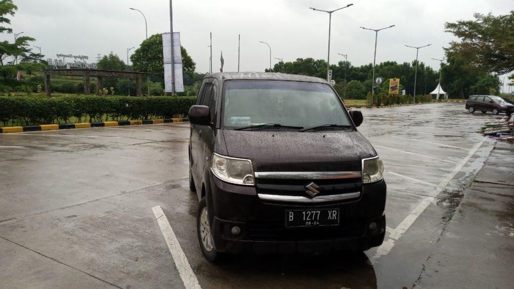 Jasa Travel Murah Nyaman Klaten Jakarta Pulang Pergi