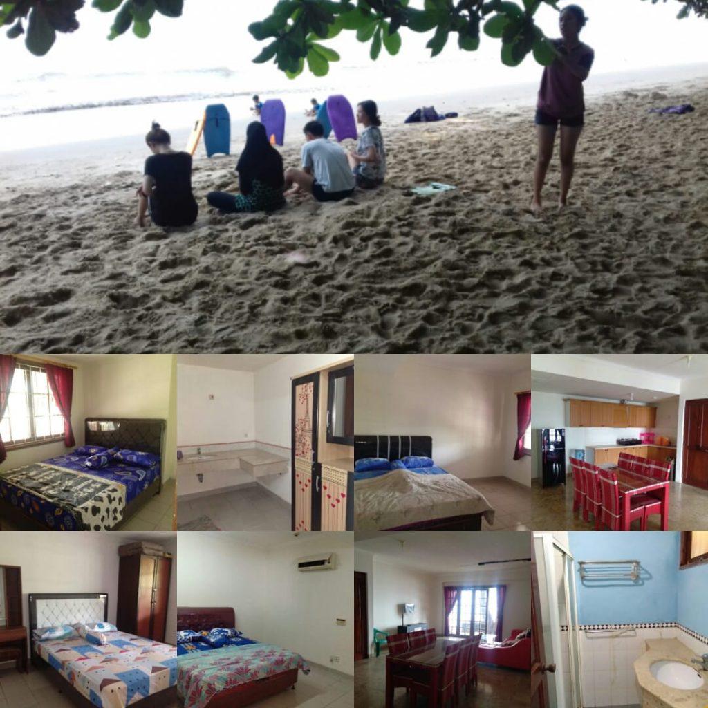 Penginapan Murah Pantai Carita Anyer Banten