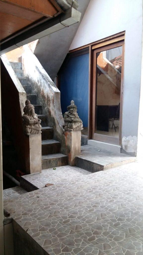 Jual Rumah Murah Strategis di Pusat Kota Denpasar Bali