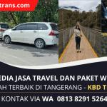Travel Tangerang Jakarta Sukabumi PP Spesialis Door To Door – KBD Trans | Telp/ WA  0813 8291 5264