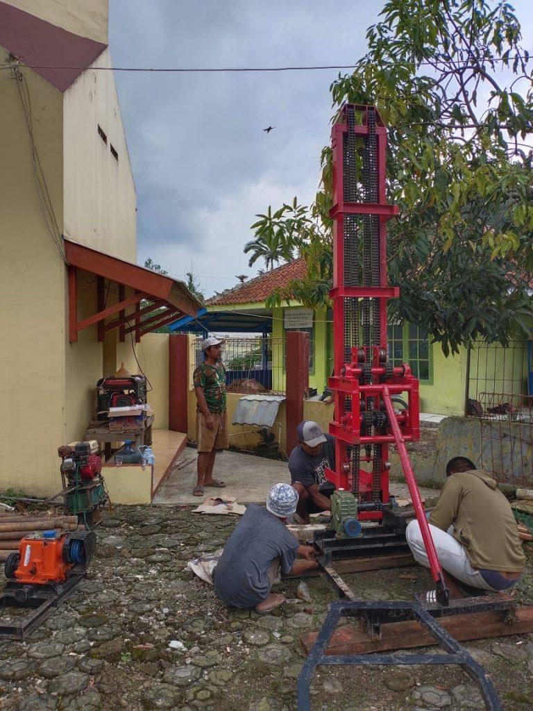 Jasa Sumur Bor Murah Kuningan Cirebon Bergaransi