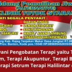 Layanan Jasa Kesehatan Terpercaya   Klinik Jasa Totok Syaraf Murah di Tangerang   WA. 0858 9348 0538