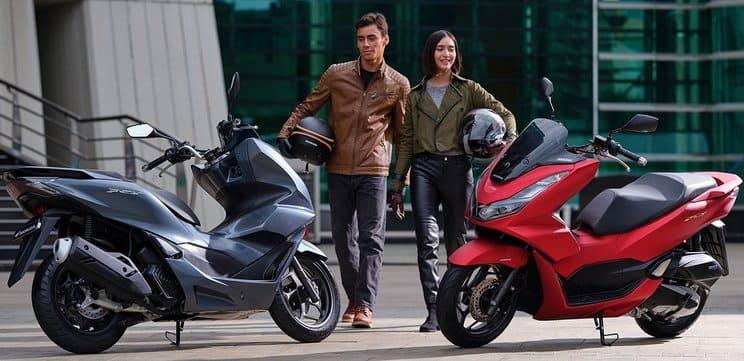 Promo Murah Motor Honda Sleman Yogyakarta Terbaru