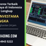 Broker Forex Terbaik Terpercaya di Indonesia   Sedia Paket Investasi Tanpa Resiko   WA. 0838 4943 5222