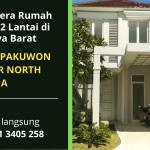Jual Rumah Mewah Murah Surabaya Barat | Grand Pakuwon Cluster North Victoria | HP/WA. 0811 3405 258
